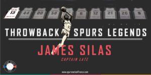 James Silas